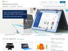 "Microsoft Menutup ""Project Brazil"" - Pesaing eBay dan Amazon"