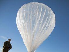 Project Loon: Akses Internet Gratis dari Google Melalui Balon Udara!