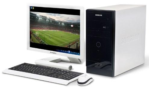 Samsung Tidak Akan Lagi Memproduksi PC Desktop