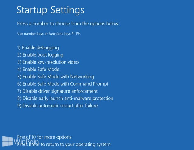 Bagaimana Safe Mode Bisa Memperbaiki Windows??