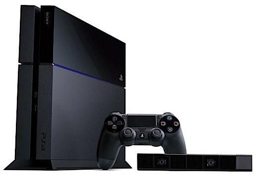 Inilah PlayStation 4!