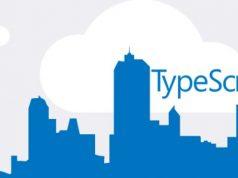 Microsoft Merilis TypeScript 0.9