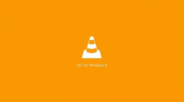 Perilisan VLC Modern Apps Akan Terlambat