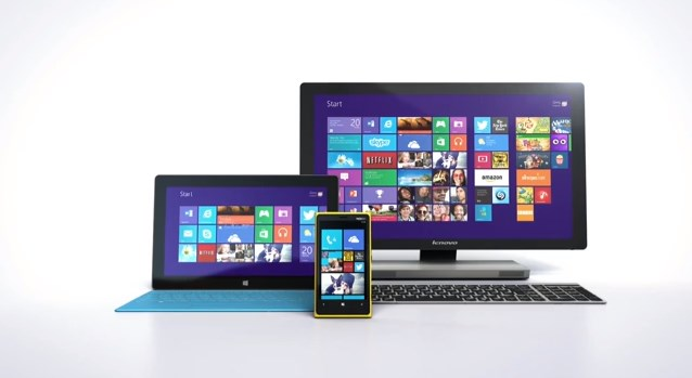 Inilah Video Komersial Terbaru Microsoft: Windows Everywhere