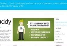 Microsoft Merilis Windows Store Partner Directory