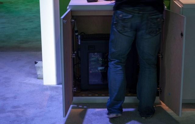 Demo Game Xbox One di Event E3 Dijalankan di Windows 7 PC dengan GPU NVIDIA!