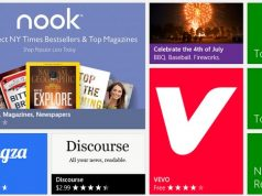 Aplikasi Windows 8 di Windows Store Tembus 100.000 Apps