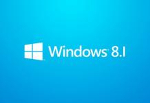 Update Pertama Windows 8.1 Preview Akhirnya Dirilis