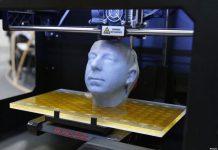 Awas..3D Printer Berpotensi Memicu Storke dan Asma!