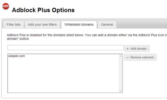Google Membayar AdBlock Plus Agar Tidak Nge-Block Iklan?