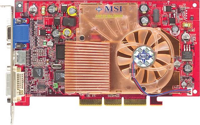 Pengertian VGA Card? Dan Apa Fungsi VGA Card??