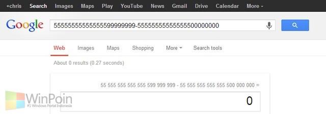 Dibandingkan Bing, Perhitungan Google Ternyata Kalah Akurat!