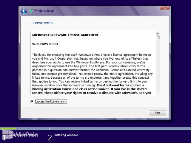 Cara Dual Boot Windows 7 dan Windows 8