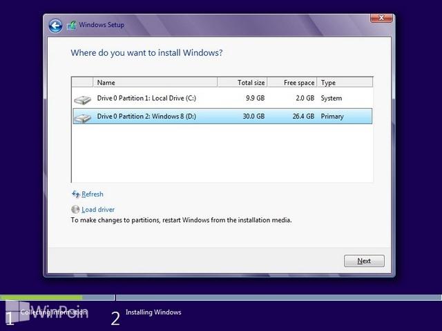 Cara Dual Boot Windows 7 dan Windows 8