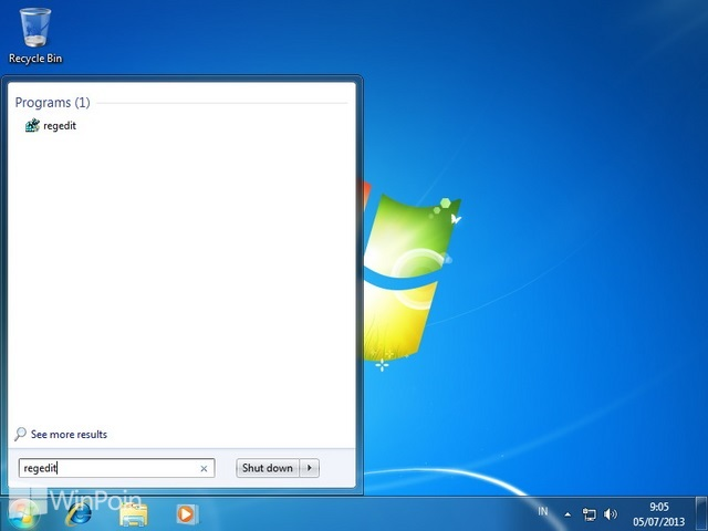 Cara Mengatasi LAN Error 0x8007046a Antara Windows XP dan Windows 7