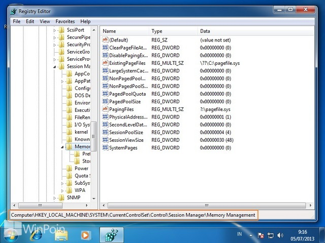 Cara Mengatasi LAN Error 0x8007046a Antara Windows XP dan Windows 7