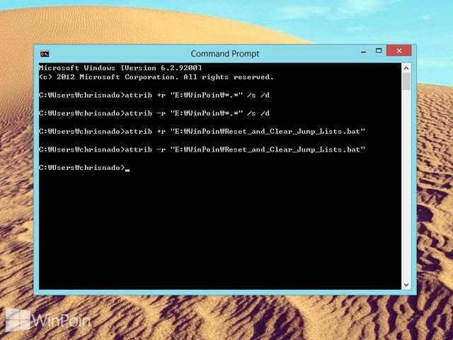 Cara Mengatur Read-only pada Attribute File dan Folder di Windows
