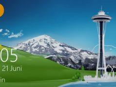 Cara Mengatur Default Background Lock Screen di Windows 8