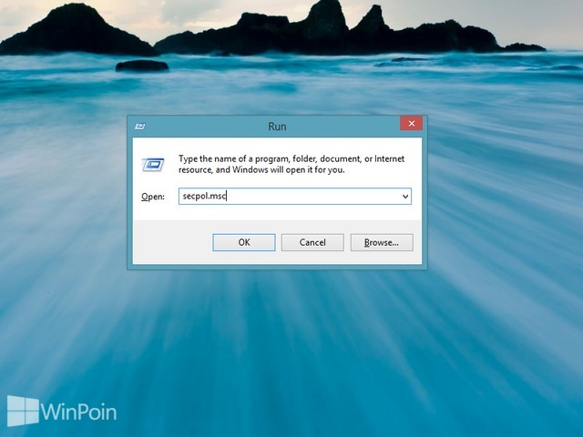 Cara Mengatur Login Windows 8 Menggunakan User Name dan Password