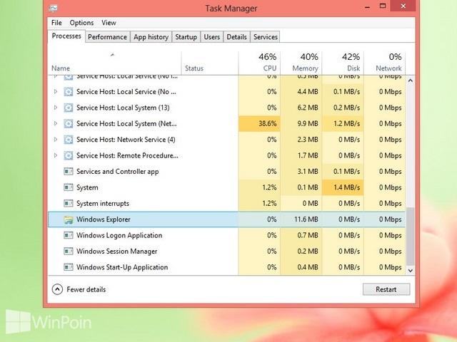 Cara Mengganti DPI untuk Modern UI di Windows 8