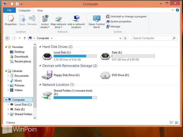 Cara Mengganti Icon Drive di Windows