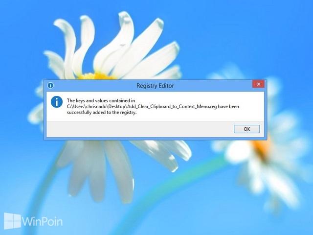 Cara Menghapus Clipboard Dengan Cepat di Windows