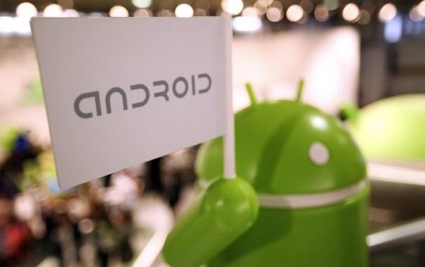 Awas..Android Memiliki Celah Keamanan Berbahaya!