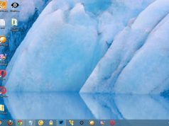 Desktop UI Windows Tidak Akan Pernah Dihilangkan Sepenuhnya
