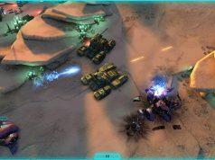 Halo: Spartan Assault untuk Windows 8 dan Windows Phone 8 Dirilis