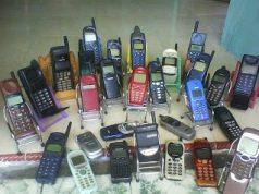 SIM Cards + Handphone Lama Beresiko untuk Dihack