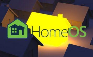Sebentar Lagi Rumah Bakalan Dilengkapi dengan Sistem Operasi (dan App Store)