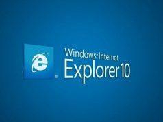 Browser IE10 Kini Lebih Banyak Digunakan Daripada IE9