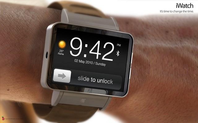 Apple Sudah Mulai Merekrut Team untuk Project iWatch