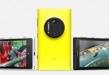 Inilah Video Nokia Lumia 1020 41 Megapixel