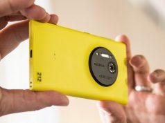Nokia Pamer Kehebatan Lumia 1020 Dalam Merekam Suara