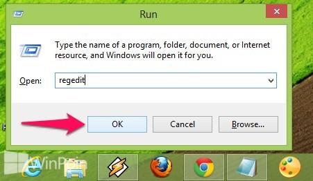Cara Membuat Aplikasi Windows 8 Berjalan di Resolusi 1024 x 600