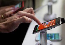 Provider Terbesar Rusia Membuang iPhone untuk Windows Phone