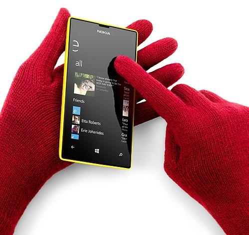 Nokia Senang Karena Telah Memilih Windows Phone