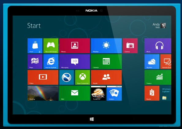 Nokia Segera Merilis Tablet dan Phablet?