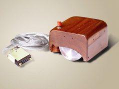 Penemu Mouse Komputer Meninggal Dunia