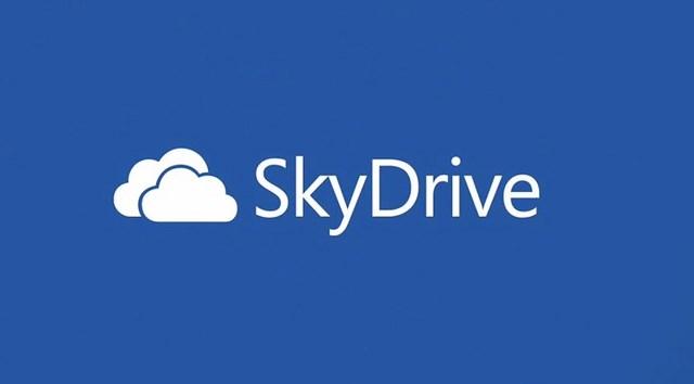 Kedepannya Lokasi Folder SkyDrive di Windows 8 Bisa Diganti?