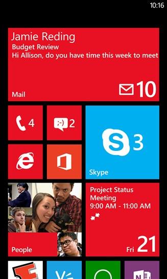 Skype Windows Phone 8 Diupdate Ke Versi 2.8