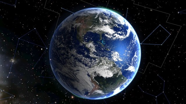 Star Chart: Aplikasi Windows 8 untuk Pecinta Astronomi