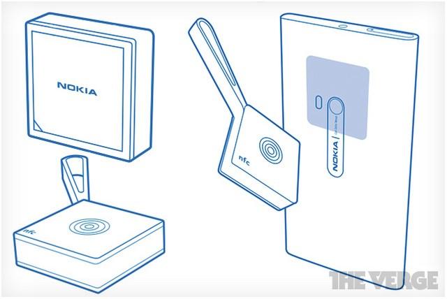 Nokia Membuat Gantungan Kunci yang Bisa Ditracking