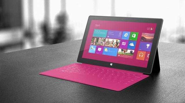 Microsoft: Inilah Spesifikasi yang Dibutuhkan PC Windows 8.1