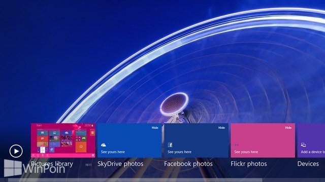 Di Windows 8.1 Integrasi Foto dengan Facebook dan Flickr Tidak Akan Ada Lagi