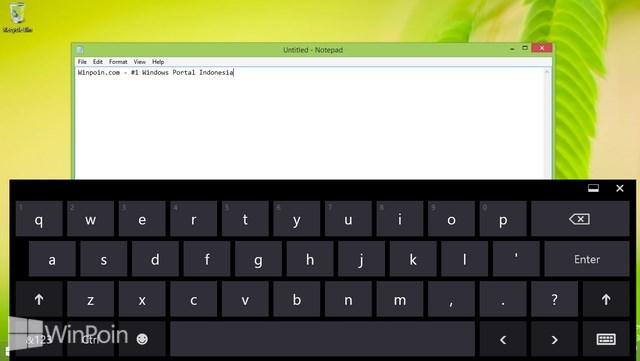 Inilah Fitur Baru di Windows 8.1 Preview (Full Review)
