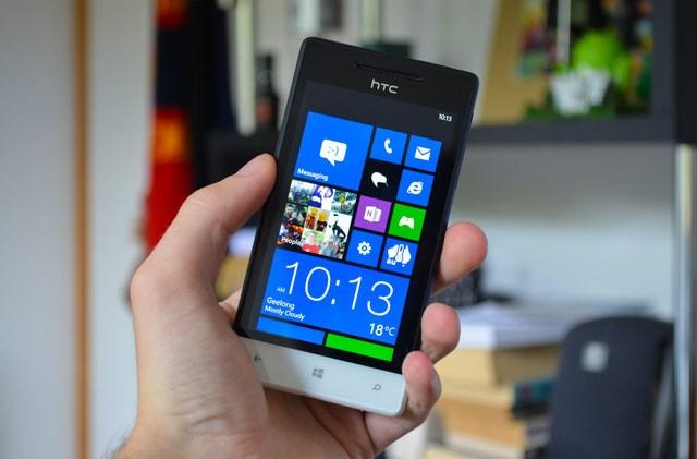 """Inilah Rencana Update Windows Phone """"Blue"""""""