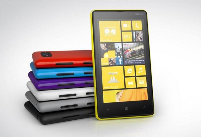 Microsoft: Tingkat Penjualan Windows Phone 6x Lebih Cepat dari Smartphone Lain