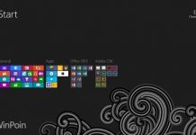 Cara Backup dan Restore Item Pin di Start Screen Windows 8